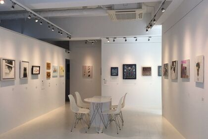 REIJINSHA GALLERY - Group Exhibition: Selected artists from FACE 2019