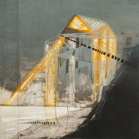 Katherine Jones, 'The Vanishing Land', 2010