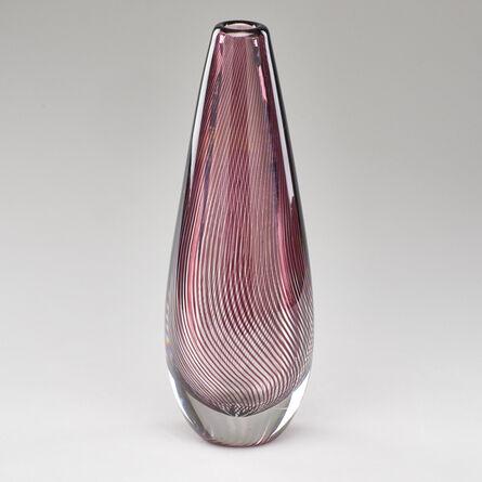 Edward Hald, 'Slip Graal vase', 1950s