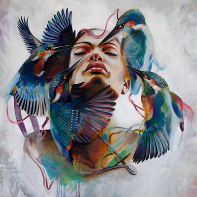 Julien Grudzinski, 'Bird Dream 01', 2013