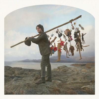 Kahn & Selesnick, 'Itinerant Puppeteer', 2013