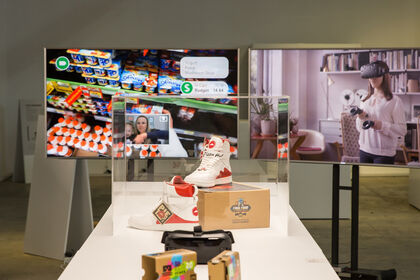 "7th Gwangju Design Biennale -""Era of the Fourth Industrial Revolution"":  Design! the Future"