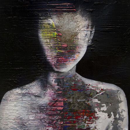 Yoakim Bélanger, 'La tectonique des plaques', 2015