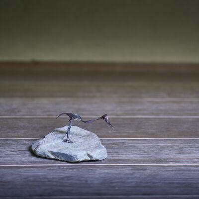 Sho Kishino, 'Heron', 2020