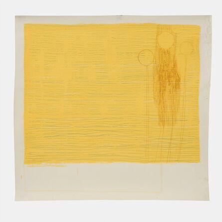 JMary, 'Yellow Flowers', ca. 2014