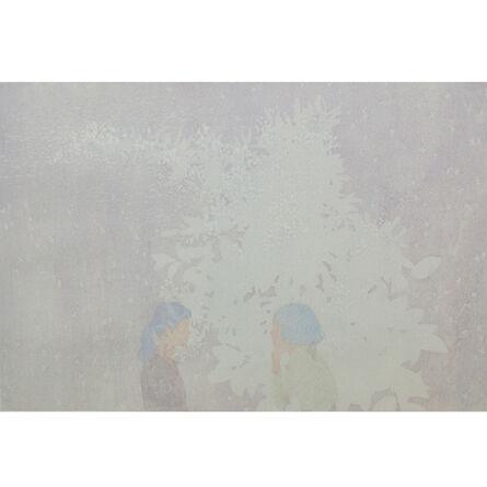 Nastuko Katahira, 'A middle gardenⅡ', 2011