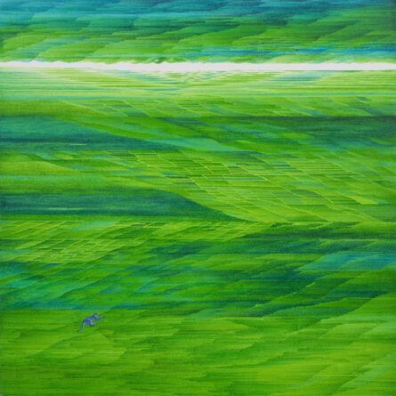 Yoshino Masui, 'First Dawn', 2011