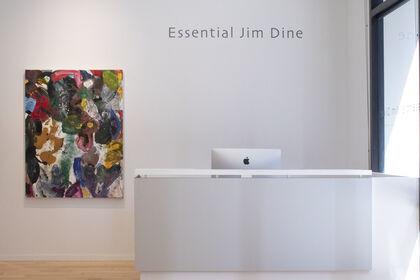 Essential Jim Dine