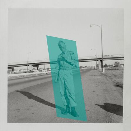Ryan Arthurs, '17) Hitchhiker', 2015