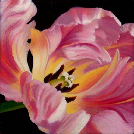 Sarah van der Helm, 'Pink Tulip', 2018