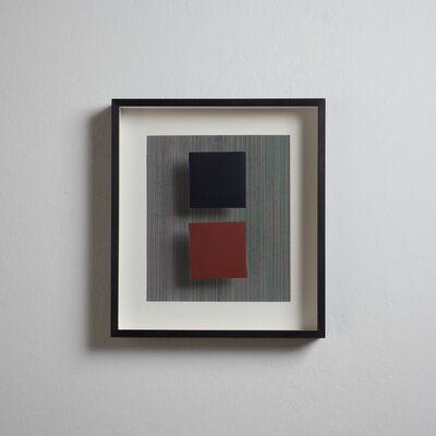 Jesús Rafael Soto, 'untitled', 1962