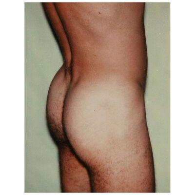 Andy Warhol, 'Polaroids Photograph, Sex Parts: Butt', 1977
