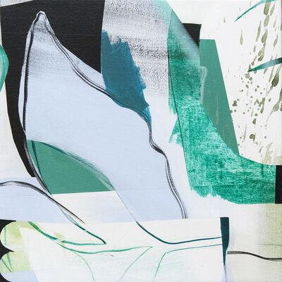 Fiona Ackerman, 'Welsh Roads', 2018