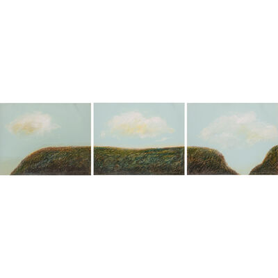 Carol Anthony, 'Blue Sky Series', 1978