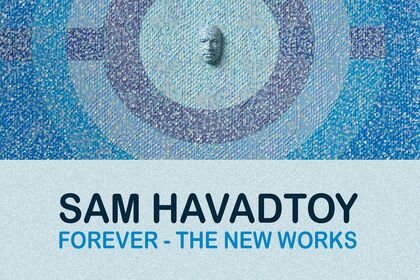 Sam HAVADTOY - Forever