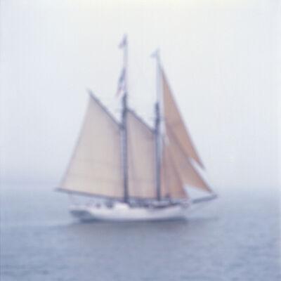 John Huggins, 'Yawl, Vineyard Sound, Massachusetts', 2011