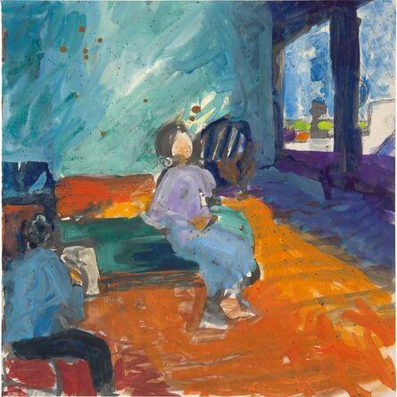 Richard Diebenkorn, 'Untitled (CR no. 1936)', c. 1955-60
