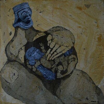 Alaa Sharabi, 'Womb', 2019