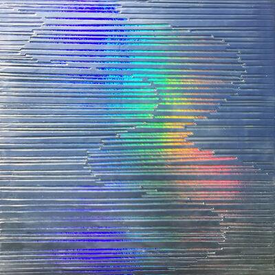 Sylvia Hommert, 'Passages / Silver', 2017