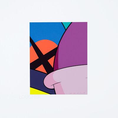 KAWS, 'Untitled (KAWS x MOCAD)', 2019