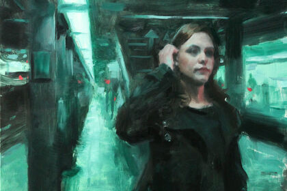 Neonism by Aldo Balding