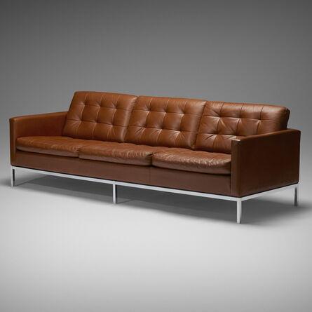 Florence Knoll, 'sofa', c. 1965