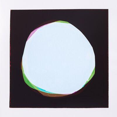 Liz Nielsen, 'Moons (Eleanor)', 2015