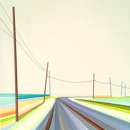 Grant Haffner, 'Gerard Drive', 2019