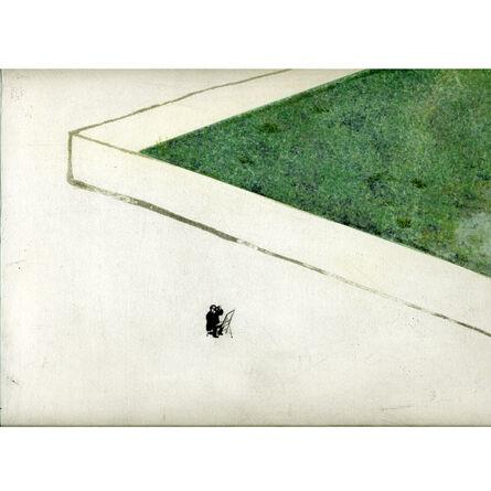 Ai Hori, 'Ekakisan (Painter) ', 2009
