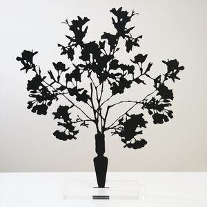 Joana P. Cardozo, 'Cherry Blossoms', 2019