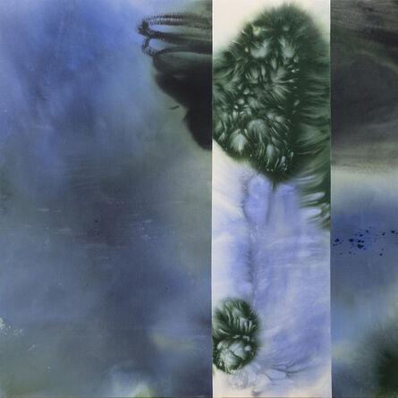 Penny Coss, 'Flower Bloom', 2013