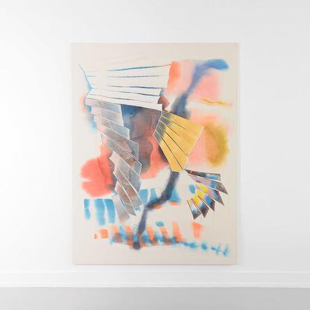 Liv Tandrevold Eriksen, 'Wing Beat I', 2020