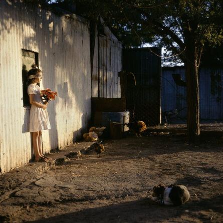 Alessandra Sanguinetti, 'Camilla, Buenos Aires, Argentina', 1999