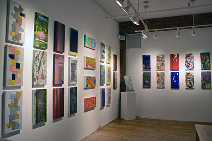 The Small Works Show