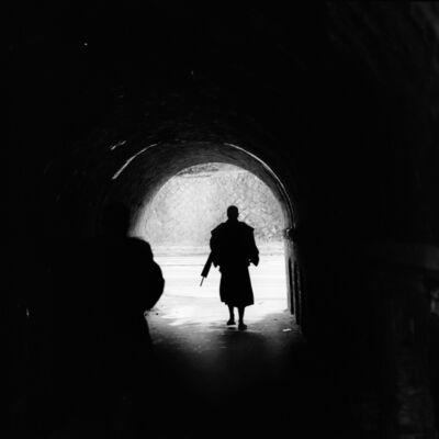 Toshio Enomoto, '046-Keage tunnel, Kyoto', 1978