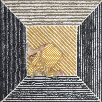 Margeaux Walter, 'Floored', 2017