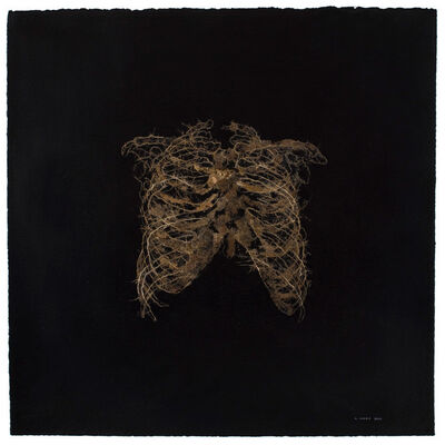 Gerhard Marx, 'Small Ribcage', 2012