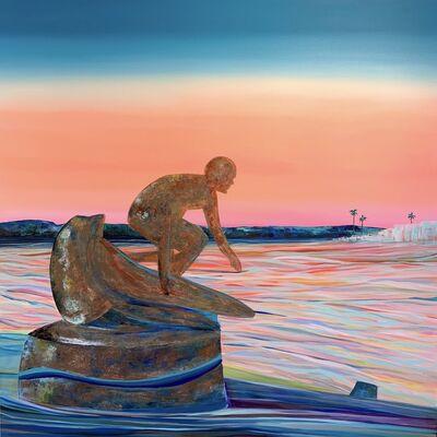 Drica Lobo, 'Fresh Sand ', 2020