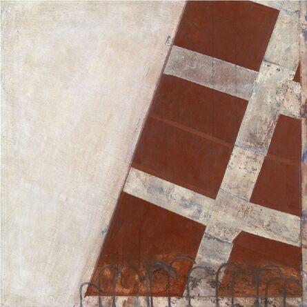 Prunella Clough, 'Oblique I', 1978