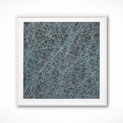 Michael Batty, 'Holding Pattern #5', 2014