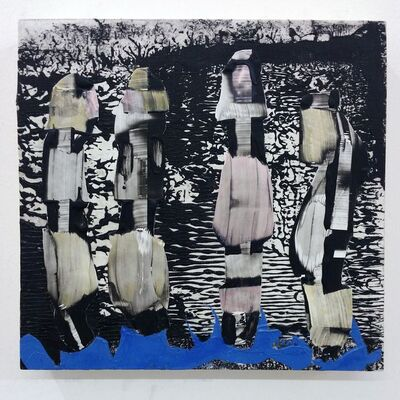 Jeanne Neal, 'Down by the River', 2017