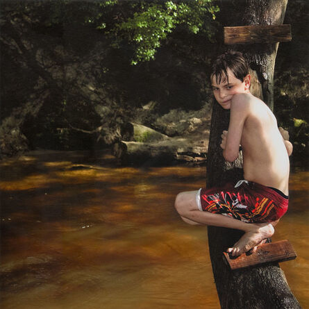 Wendy Young, 'Brandon, Fish River, Alabama', 2010 / 2011
