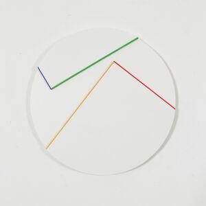 Marc Vaux, 'Untitled', 2018
