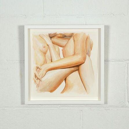 Joanne Tod, 'Embrace', 2020