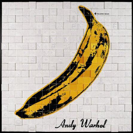Stephen Wilson, 'The Velvet Underground', 2020