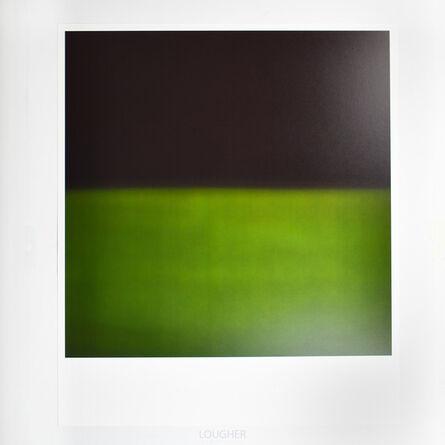 Hiroshi Sugimoto, 'Opticks 036', 2018