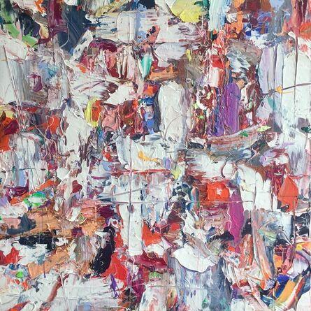 Adam Cohen, 'Untitled (August)', 2017