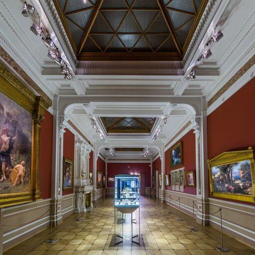 Fabergé Museum