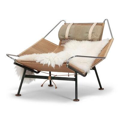 Hans Jørgensen Wegner, ''Halyard Chair', model no. GE 225', 1950