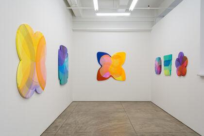 Emily Kiacz: Shape of Light